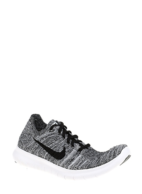 Nike Wmns Nike Free Rn Flyknit Beyaz